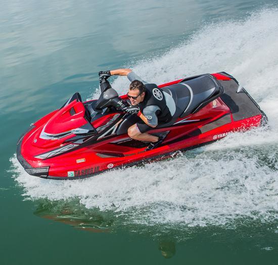 Yamaha VXS / VXR – X Jets – Jetblades and Jetpacks, Hydroflight ...