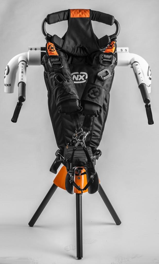 X-Jetpacks NX Jetpack