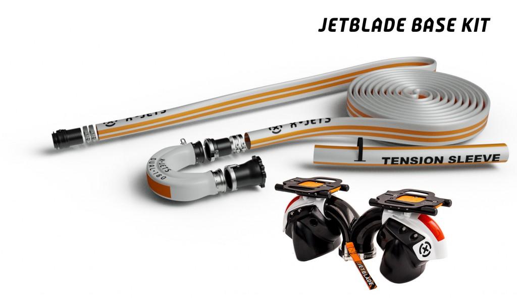 RR Order Sets Jetblade