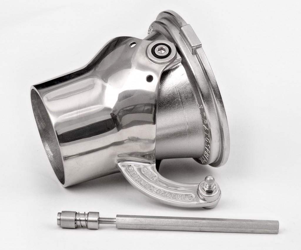 Steering Nozzle