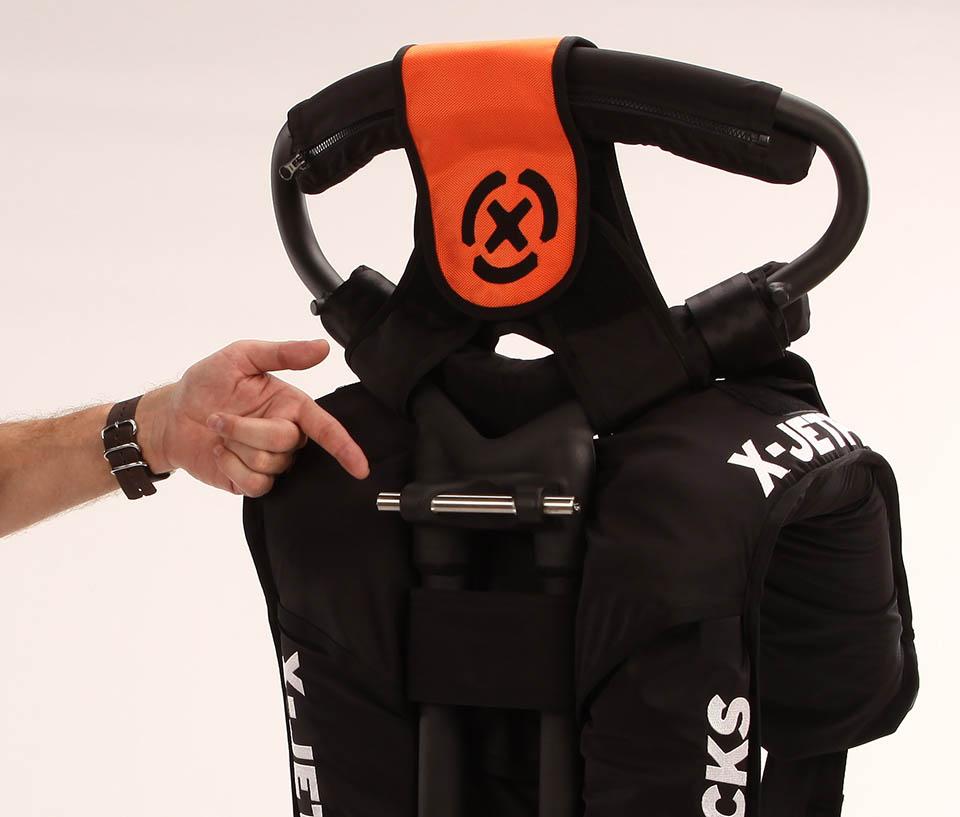 x-jetpacks water jet packs