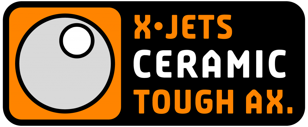 ceramic tough ax 3K