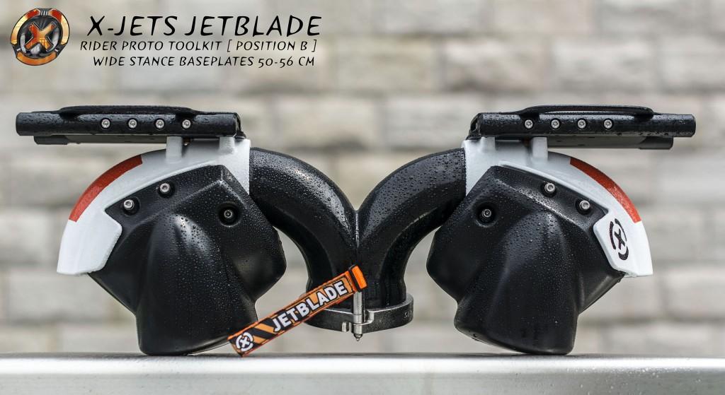 X-Jets Jetblade