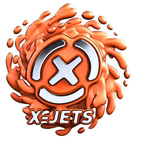 splat chrome x-jets 2