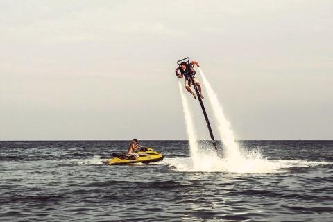 jetpack jet ski bolt on